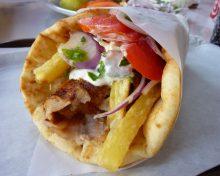 """Το καλύτερο """"βρώμικο"""" στην Ελλάδα !?!"""
