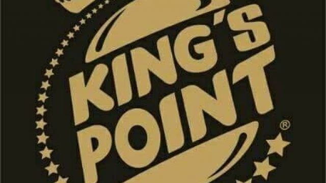 King's Point Burger Bar