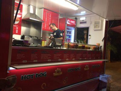 Johnie Hot Dog